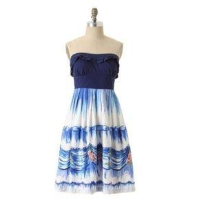 Anthropologie 'Last Dance' Dress